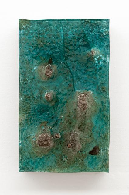 , 'Erosion 11,' 2018, MAGMA gallery