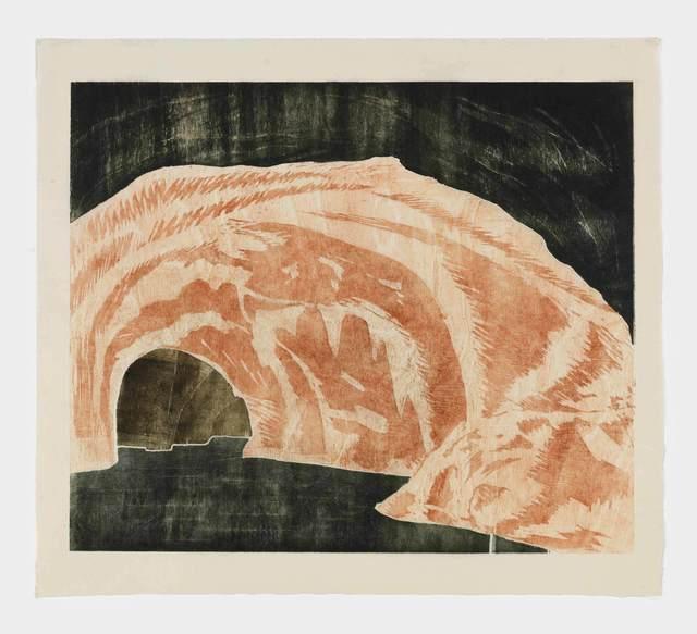 , 'Cave,' 2016, Stephen Friedman Gallery