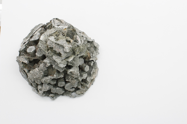 , 'STRUKTURreFORM III,' 2017, Galerie Heike Strelow