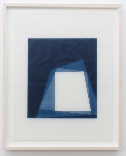 , 'Untitled, 2016 - 0407,' 2016, Elizabeth Leach Gallery