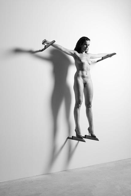 , 'En el Filo,' 2012, Galeria Carles Taché