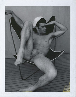 , 'Untitled (Sailor) P00074,' 1967-1969, ClampArt