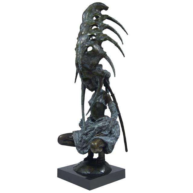 , 'Dragon Legend,' 2013, OSTASHOV sculpture