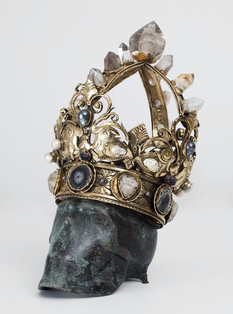 , 'Crown, Kings and Queens Collection,' 2014, Maison Gerard