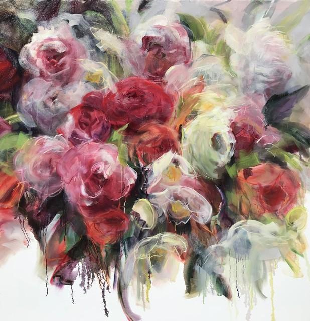 Jamie Evrard, 'Metamorphosis III', 2019, Bau-Xi Gallery