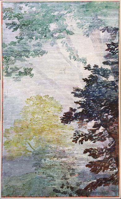 , 'Wisdom Tree,' 2018, Seager Gray Gallery
