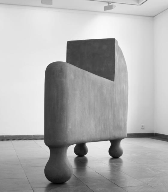, 'Ohne Titel (Kinderwagen),' 1966-2001, Galerie Elisabeth & Klaus Thoman