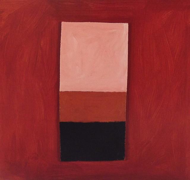 , 'Pink, Ochre, Dark Brown ,' 2008, Pangolin