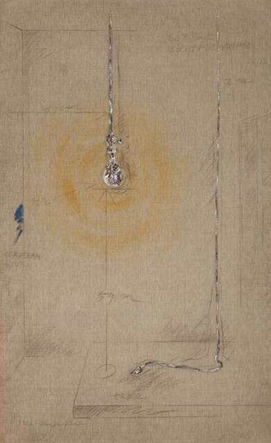 , 'Light Bulb 19,' 1976, Arario Gallery