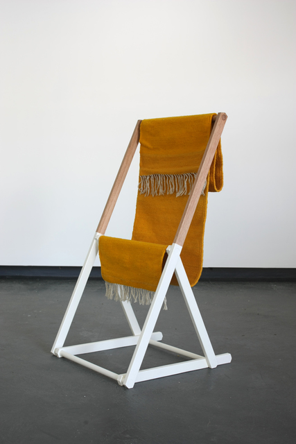 , 'Yellow Wednesday,' 2012, CURRO