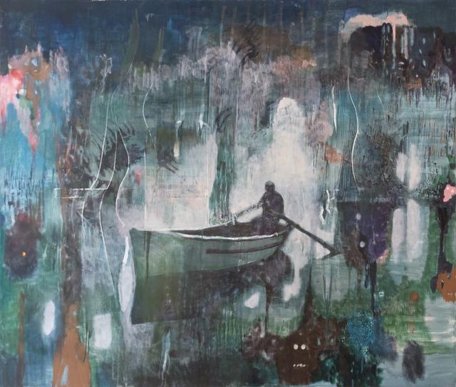 , 'Secret Cave,' 2018, GALERIE VON&VON