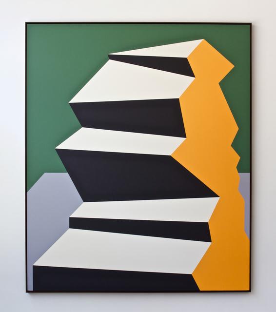 Nathan Wong, 'NW31', 2019, Joseph Gross Gallery