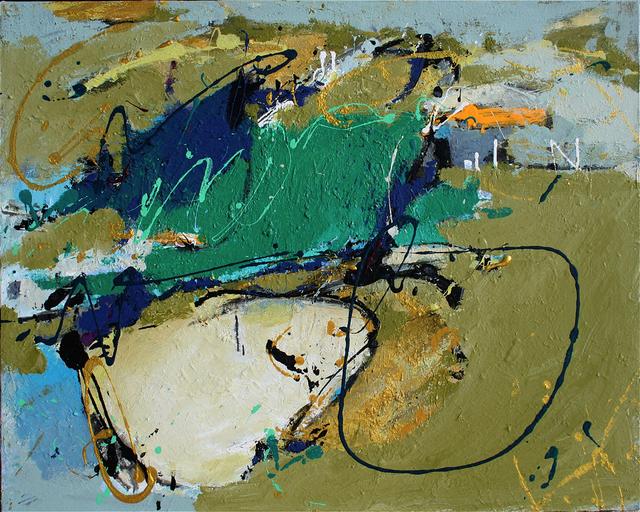, 'Marmoma,' 2012, J. Cacciola Gallery