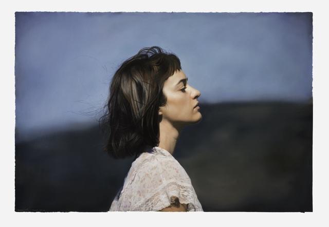 , 'Untitled; Olya,' 2017, Opera Gallery