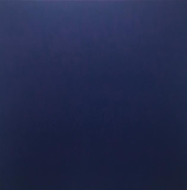 , 'Heliogen Blue,' 1999, Sebastian Fath Contemporary