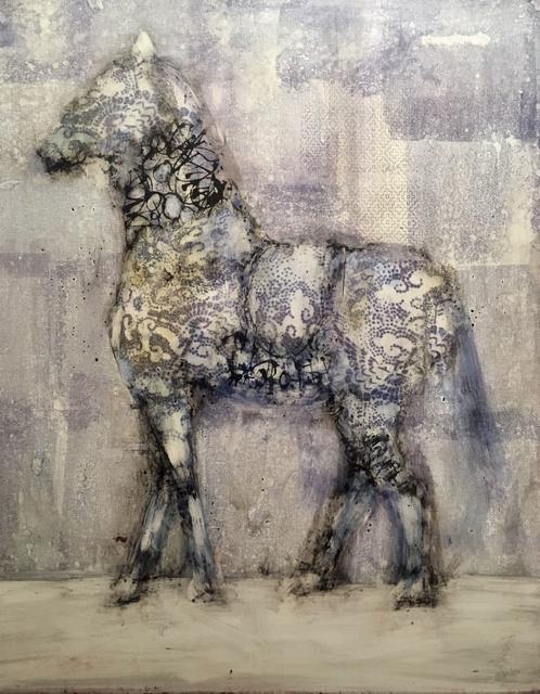 Alicia Rothman, 'Dixie', ca. 2018, Thomas Deans Fine Art