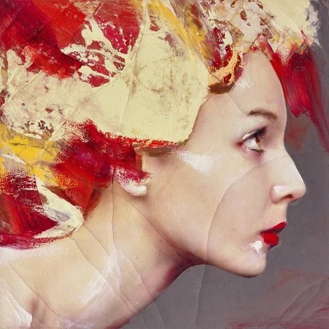 , 'Color of Dew 25,' 2015, Opera Gallery