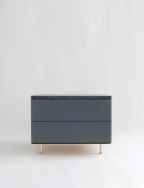 Egg Collective, 'Ritter Nightstand', Contemporary, Egg Collective