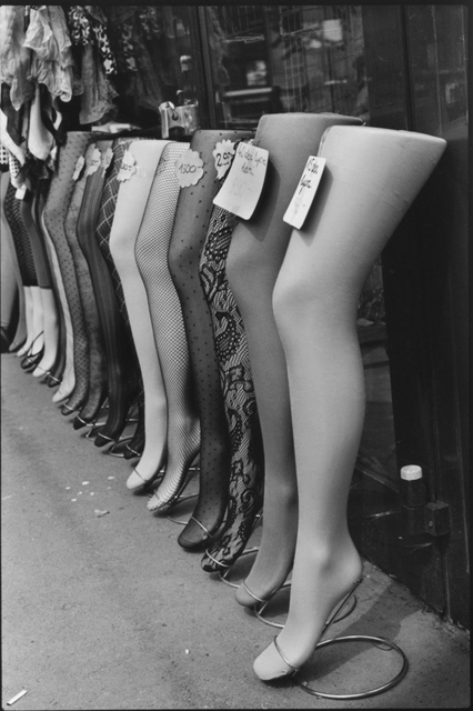 , 'Legs Two, Budapest ,' , Candida Stevens Gallery