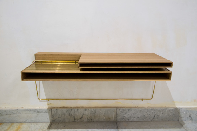 , '25 Kg,' 2014, Carwan Gallery