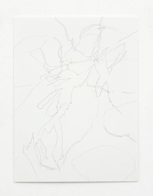 , 'Drawing #1,' 2018, Good Weather
