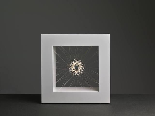 , 'Sirius Aérea,' 2018, Aurora Vigil-Escalera Art Gallery