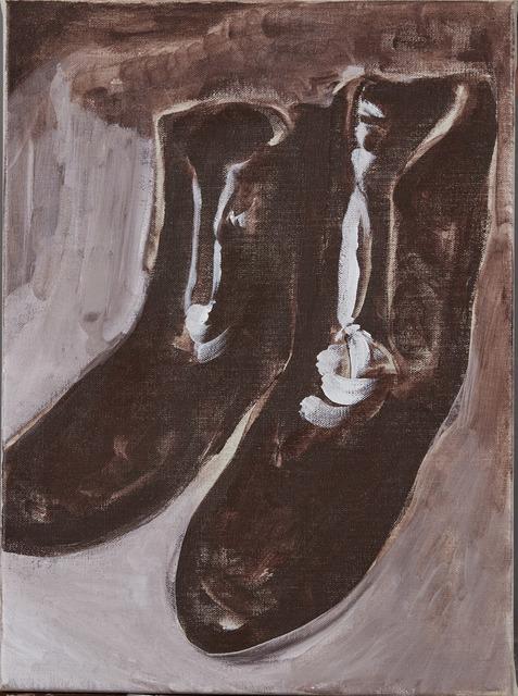 , 'Room502 No.160102,' 2016, Tang Contemporary Art