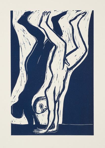 , 'Winter,' , Letitia Gallery