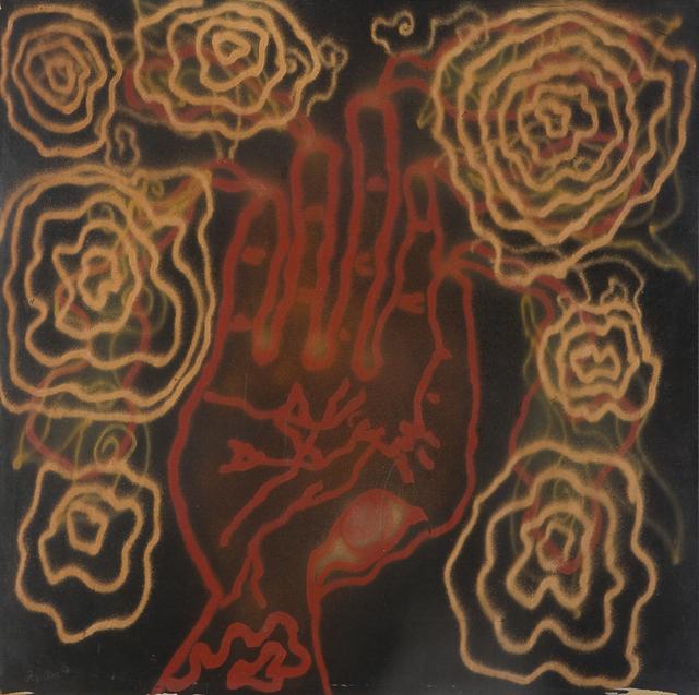 , 'Mão / Hand,' 1967, Utópica