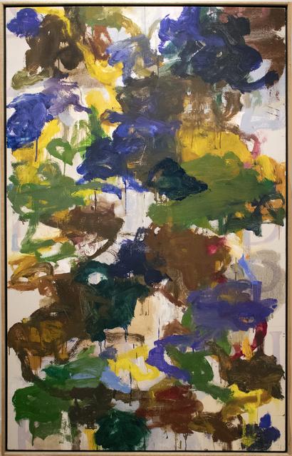 , 'Winter Blue,' 2010, Jonathan Novak Contemporary Art
