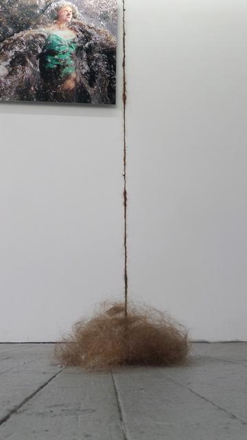 , 'Source,' 2017, Amos Eno Gallery