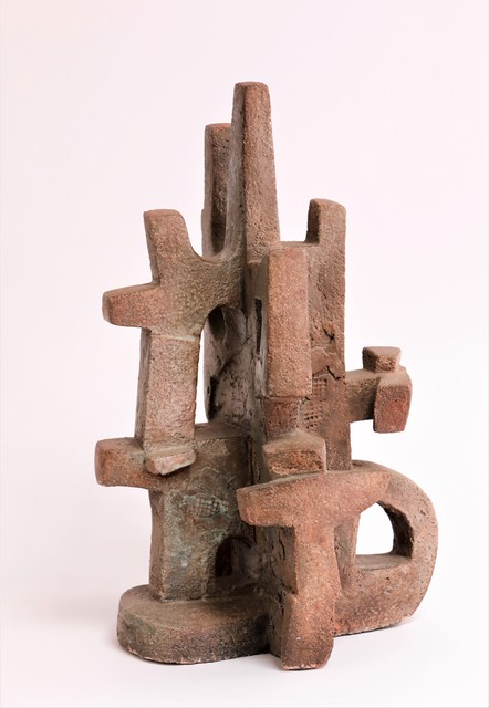 , 'Cactus ,' ca. 1970, Lebreton