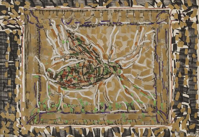 , 'M.M. 26,' ca. 1985, Canadian Fine Arts