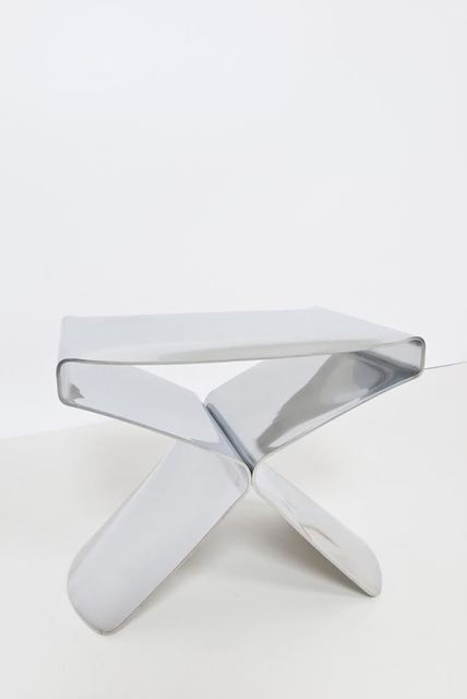 , ''Xst',' 2014, Gallery Anne Autegarden