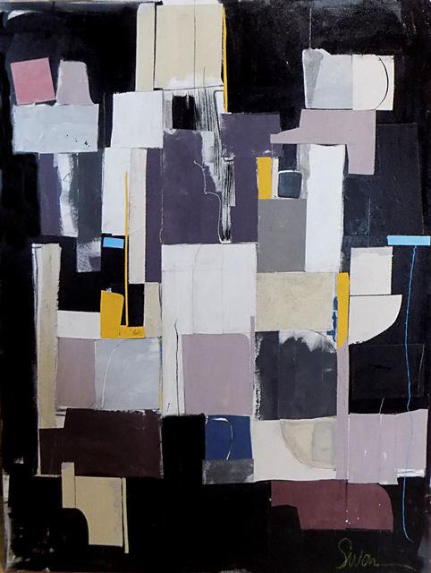 Susan Washington, 'Union Square', 2018, Artspace Warehouse