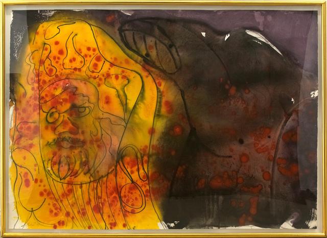 , 'Kimonos,' 1999, C. Grimaldis Gallery