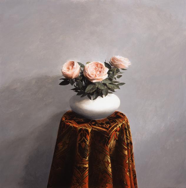 , 'Roses,' 2016, Portal Painters
