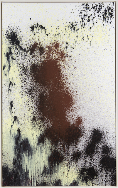 , 'T1989-R22,' 1989, Simon Lee Gallery