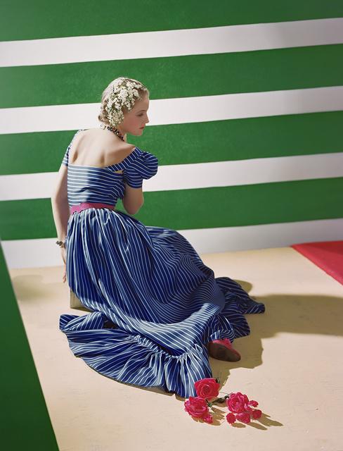 , 'Dress By Hattie Carnegie,' 1939, Holden Luntz Gallery