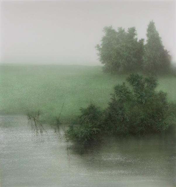 , 'Blind Corner,' 2011, Tina Kim Gallery