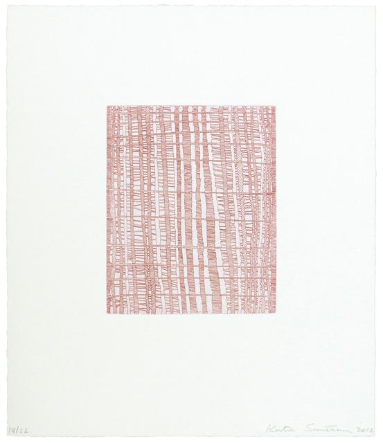 , 'El alma de los árboles,' 2013, Polígrafa Obra Gráfica