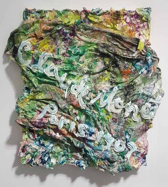 , 'Monet,' 2009, National