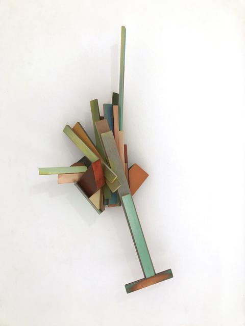 Daniel Verbis, 'Serie Lissitzky, (no 4)', 2016, Galeria Maior