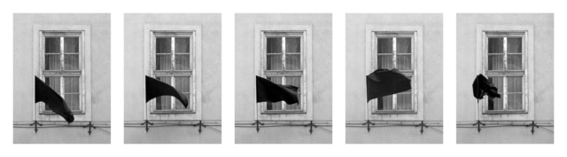 , 'AN APPARENT WIND (Set of 5),' 2012, ROCKELMANN  &