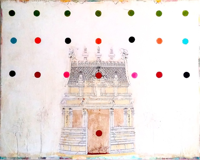 , 'Le petit palais,' 2017, Artêria