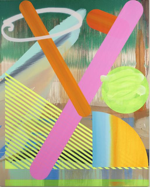 , 'Tropical Straw,' 2013, Tomio Koyama Gallery