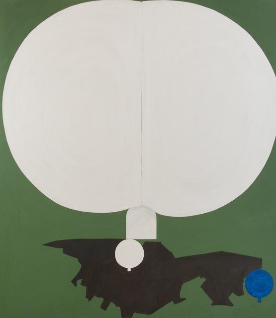 , 'Milarepa XXXV,' 1967, MONITOR