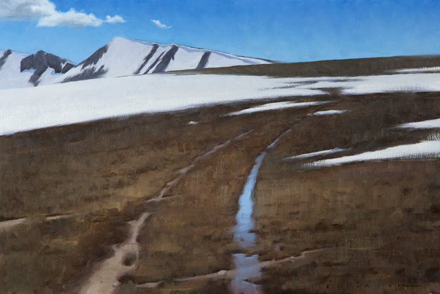 Cody Erickson, 'Independence Pass', 2016, Abend Gallery