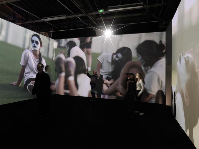 Sookoon Ang, 'Exorcise Me', 2013, Installation, Installation, Palais de Tokyo