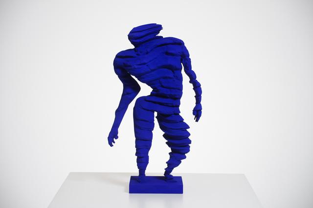 , 'Manifolds V,' 2014, Galerie Antoine Ertaskiran